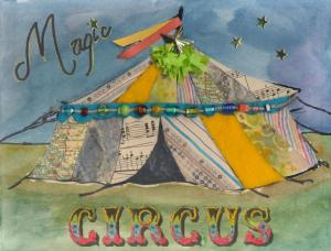 The MAGIC CIRCUS Is Here